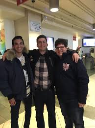 "Adam Iuliano on Twitter: ""So happy I got to meet @Steve_Dangle with  @JerryBaboulas at the #marliesgame #DangleNavy https://t.co/BIOmLIOO0P"""