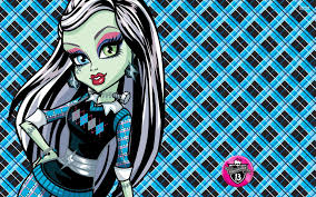 monster high wallpaper