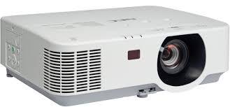 Buy <b>NEC P554W</b> Projector (60004330)