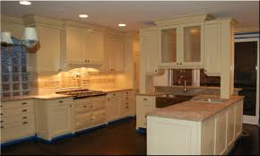 Kitchen Design:Magnificent Kitchen Cabinet Colors Brown Kitchen Cabinets  Black Cupboard Hardwood Flooring Cost Awesome