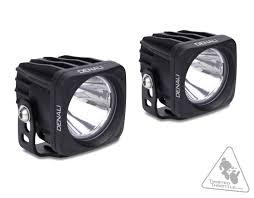 denali dx xtreme spot dual intensity led lighting kit full denali dx xtreme spot dual intensity led lighting kit full wiring harness and m8 mount discontinued