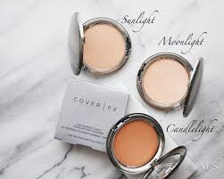 Cover Fx Perfect Light Highlighting Powder Cover Fx Perfect Light Highlighting Powder Makeup Sessions