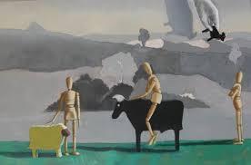 Brandt Lewis: Staged Stills - Art Almanac