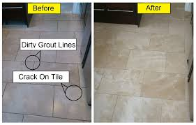 hinckley travertine stone floor cleaning grout cleaning