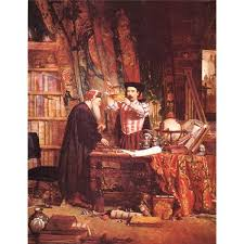 analysis of john donne s love s alchemy meaning poetic devices an alchemist
