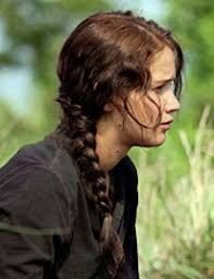 katniss hair pagelady