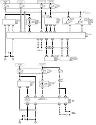Nissan Chis Diagram
