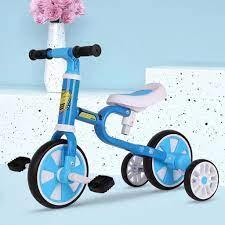 xe chòi chân, xe thăng bằng Motion 4 bánh cân bằng cho bé - Xe đạp, Xe chòi  chân & Xe điện