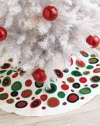 Balsam Hillu0027s Holiday Essentials The Tree Skirt  Balsam Hill Christmas Tree Skirt Clearance
