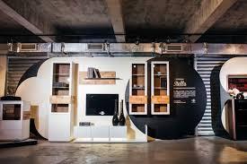 furniture store. Aspirational Furniture Displays Store