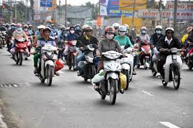 Image result for duong pho saigon