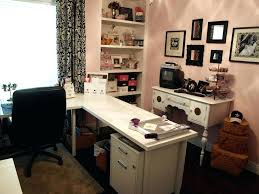 l shaped desk for home office. L Shaped Home Office Desk Traditional With None 1 Com Within For