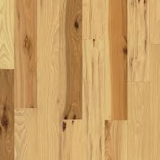 bruce rustic hickory natural 3 4 in thick x 5 in wide x