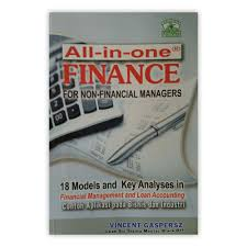 all in one finance for non financial managers bkti pii store  10 in stock