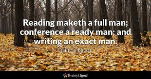 Knowledge Is Power Quote Amazing Francis Bacon Quotes BrainyQuote