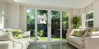 patio doors why specifically glass