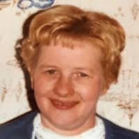 Obituary | Priscilla R Lawrence of Ithaca, New York | MacPherson Funeral  Home