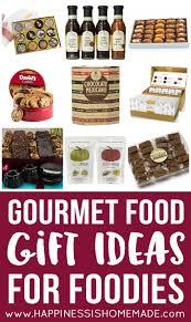 gourmet food gift ideas for foos 2 affiliate links