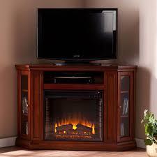 Windsor Electric Fireplace Media Console  Mahogany  Samu0027s ClubSams Club Fireplace