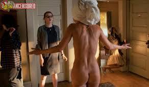Anna faris butt scene