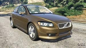 Volvo C30 T5 for GTA 5