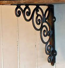 fascinating decorative shelf brackets 10 extra large
