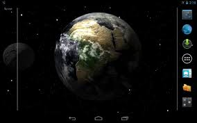 Free download Earth Live Wallpaper ...