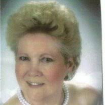 Doris Evelyn Bagwell Moss Obituary - Visitation & Funeral Information