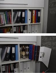 Secret Liquor Cabinet Secret Fridge For The Office The Perfect Man Cave