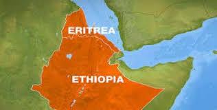 Resultado de imagen para donde queda eritrea en que continente