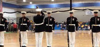 United States Marine Officer United States Marine Corps
