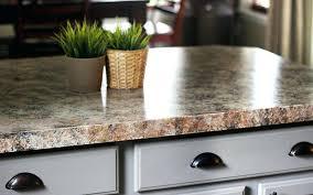 painted using granite chocolate brown giani countertop paint kit colors reveal