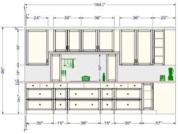 Beautiful ... How To Measure Kitchen Cabinets Bright And Modern 10 Classy Measurements  Hood Cover ... Awesome Design