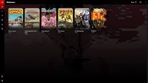 Cover App Windows Cover Comic Reader Is Now A Universal App For Windows 10 Pc And Mobile