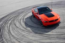 Review: 2012 Ford Mustang Boss 302 and Boss 302