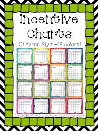 Incentive Charts For Students Crystals Classroom Incentive Charts Classroom Incentives