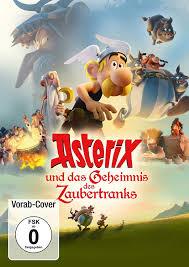 Asterix Und Das Geheimnis Des Zaubertranks Muttispielt