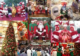 Christmas Event Christmas Promotions Events And Entertainment In Dubai