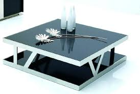 black glass coffee table design dining bm black glass coffee table bm