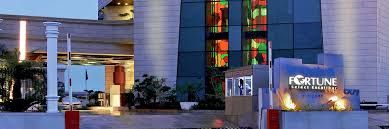 Hotel Fortune Blue Gurgaon Fortune Select Excalibur Fortune Hotels