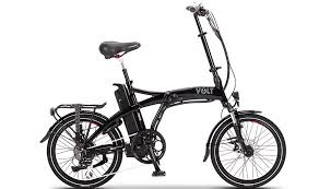 Volt Metro | <b>Folding Electric Bike</b>