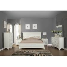 bedroom colors with white furniture. fellsburg platform 6 piece bedroom set colors with white furniture a