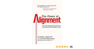 Manage all your bills, get payment due date reminders and schedule. Amazon Com The Power Of Alignment How Great Companies Stay Centered And Accomplish Extraordinary Things 9780471177906 Labovitz George Rosansky Victor Books