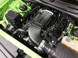 2011 2017 dodge charger 6 4l supercharger system 2.9 whipple coyote at Whipple Supercharger Wiring Diagram