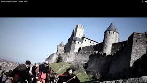 ils ont tourné à carcassonne noob