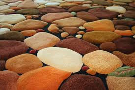 cool area rugs. Cool Rugs   Hand Tufted 100% New Zealand Wool Pebble Stone Area Rug R