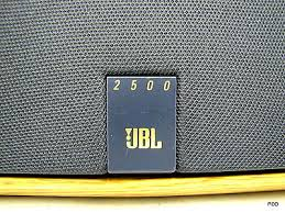 jbl 2500. jbl 2500 stereo bookshelf speakers pair jbl2500 brown book shelf | what\u0027s it worth