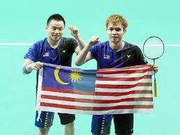 Jul 29, 2021 · lawan mereka nombor 1 dunia, namun beregu negara tidak sedikit pun gentar demi malaysia. Aaron Chia Wooi Yik Take Men S Doubles Runners Up Spot In Toyota Thailand Open Sports247