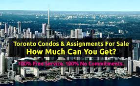 ICE Condos   Studio Assignment For Sale Toronto Condos For Sale by Yossi Kaplan Toronto s Most Luxurious Condominiums