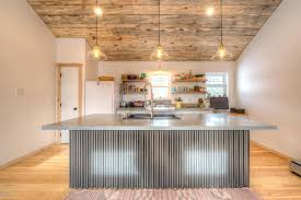 pendant lighting for high ceilings. rustic kitchen with concrete counters complex granite high ceiling verdicrete engineered pendant lighting for ceilings o
